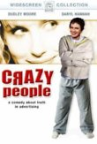 Crazy People DVD Release Date