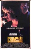 Criminal Law DVD Release Date