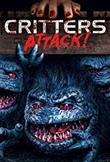 Critters Attack DVD Release Date