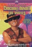 Crocodile Dundee in Los Angeles DVD Release Date
