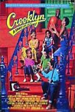 Crooklyn DVD Release Date