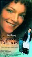 Crossing Delancey DVD Release Date