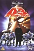 D3: The Mighty Ducks DVD Release Date