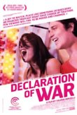 Declaration of War DVD Release Date