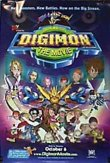 Digimon: Digital Monsters DVD Release Date