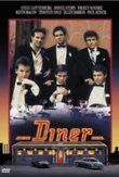 Diner DVD Release Date