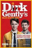 Dirk Gently's Holistic Detective Agency DVD Release Date