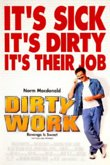 Dirty Work DVD Release Date