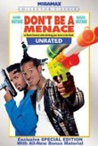 Don't Be a Menace to South Central While Drinking Your Juice in the Hood DVD Release Date