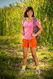 Dora the Explorer DVD Release Date