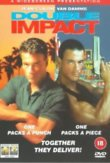 Double Impact DVD Release Date