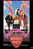 Down and Out in Beverly Hills DVD Release Date