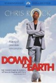 Down to Earth DVD Release Date