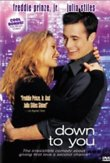 Down to You DVD Release Date