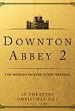 Downton Abbey 2 DVD Release Date
