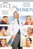 Dr T and the Women DVD Release Date