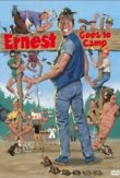 Ernest Goes to Camp DVD Release Date