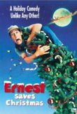 Ernest Saves Christmas DVD Release Date
