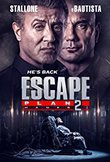 Escape Plan 2 DVD DVD Release Date