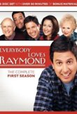 Everybody Loves Raymond DVD Release Date