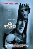 Exit Wounds DVD Release Date