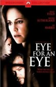 Eye for an Eye DVD Release Date