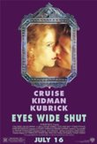 Eyes Wide Shut DVD Release Date