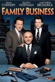 Family Business DVD Release Date