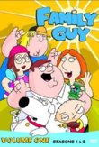 Family Guy DVD Release Date