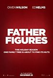 Father Figures DVD Release Date