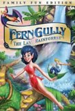 FernGully: The Last Rainforest DVD Release Date