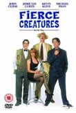 Fierce Creatures DVD Release Date