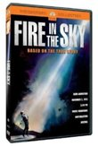 Fire in the Sky DVD Release Date