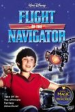 Flight of the Navigator DVD Release Date
