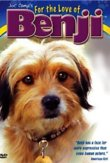 For the Love of Benji DVD Release Date