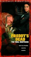 Freddy's Dead: The Final Nightmare DVD Release Date