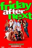 Friday After Next DVD Release Date
