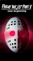 Friday the 13th: A New Beginning DVD Release Date