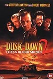 From Dusk Till Dawn 2: Texas Blood Money DVD Release Date