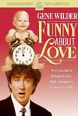 Funny About Love DVD Release Date