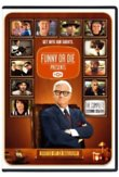 Funny or Die Presents... DVD Release Date