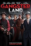 Gangster Land DVD Release Date