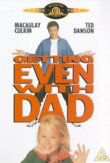 Getting Even with Dad DVD Release Date
