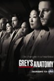 Grey's Anatomy DVD Release Date
