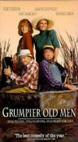 Grumpier Old Men DVD Release Date