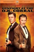 Gunfight at the O.K. Corral DVD Release Date