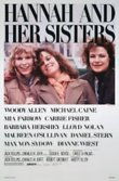 Hannah and Her Sisters DVD Release Date