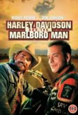 Harley Davidson and the Marlboro Man DVD Release Date