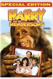 Harry and the Hendersons DVD Release Date