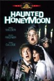 Haunted Honeymoon DVD Release Date